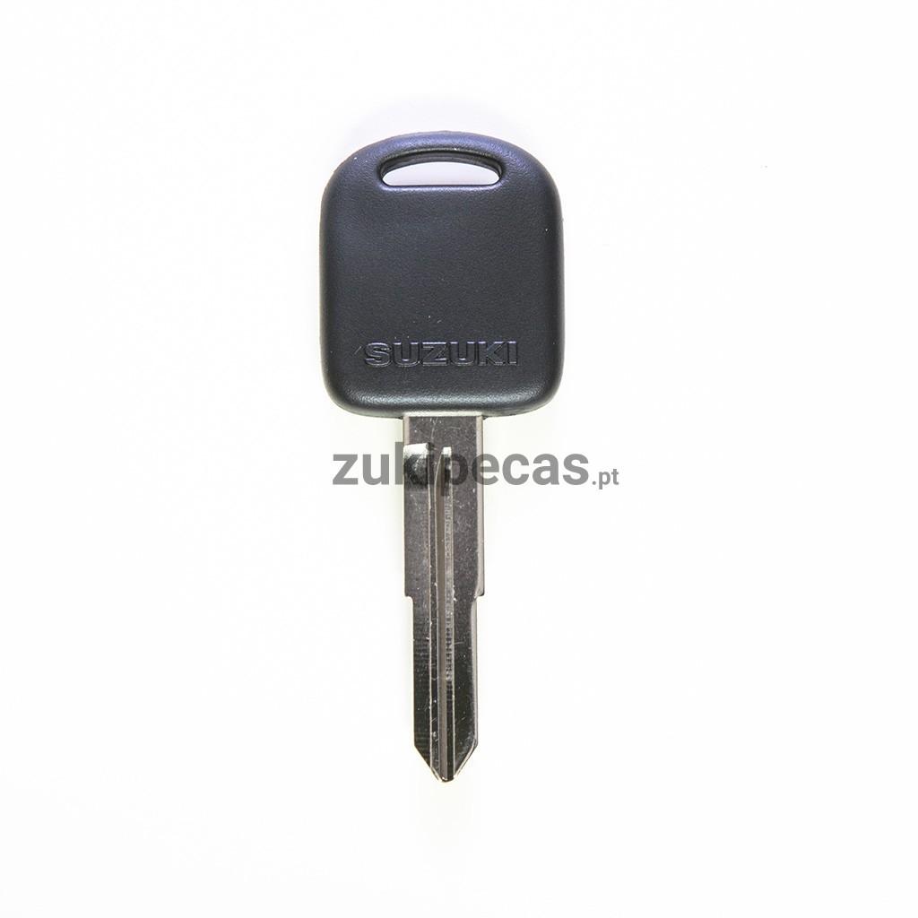 Chave de Ignição c/Transponder
