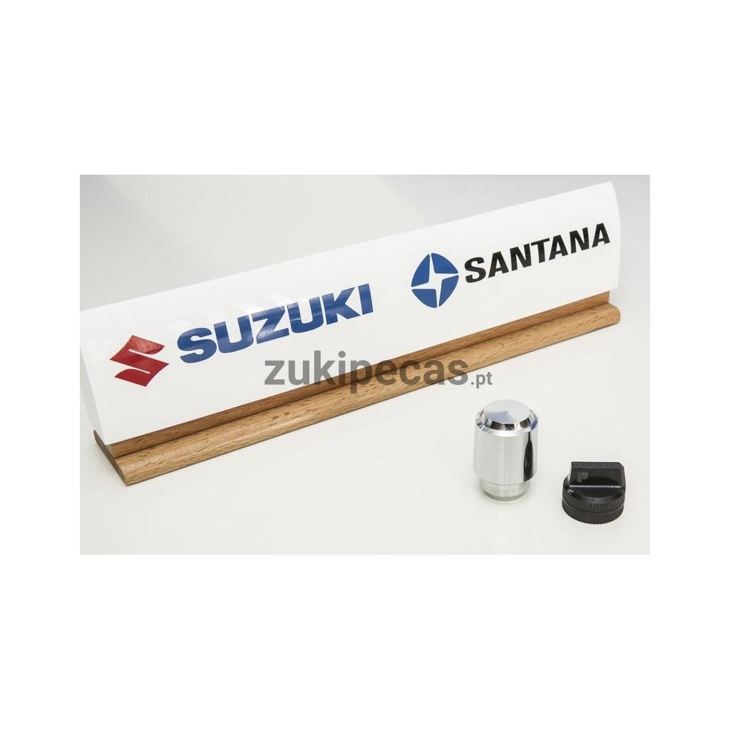 5 Suzuki Magnet Locks