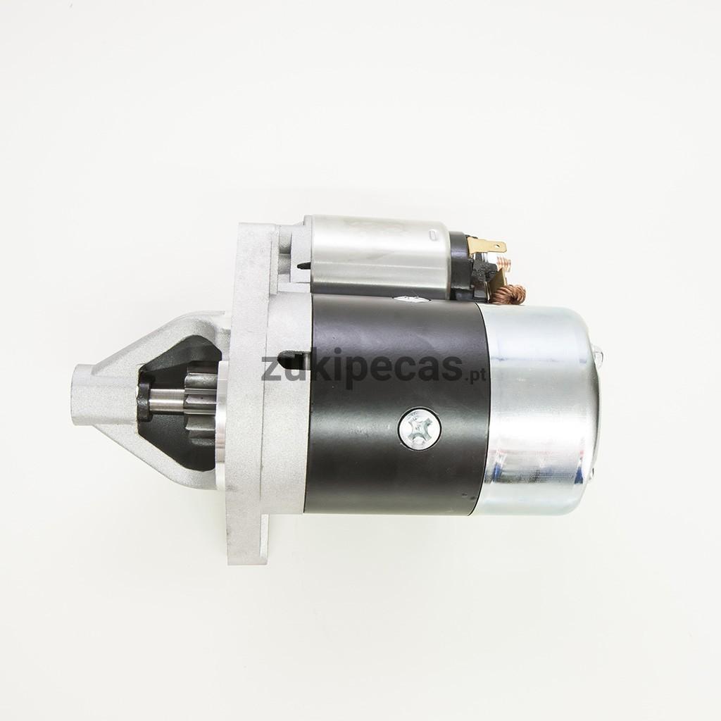 Motor de Arranque 1.0