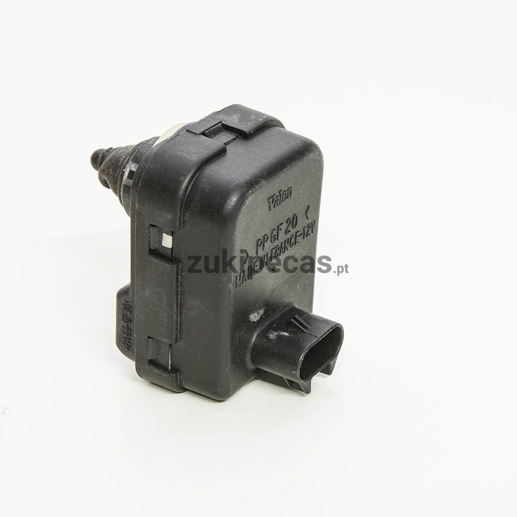 Motor Regulador de Altura de Luzes