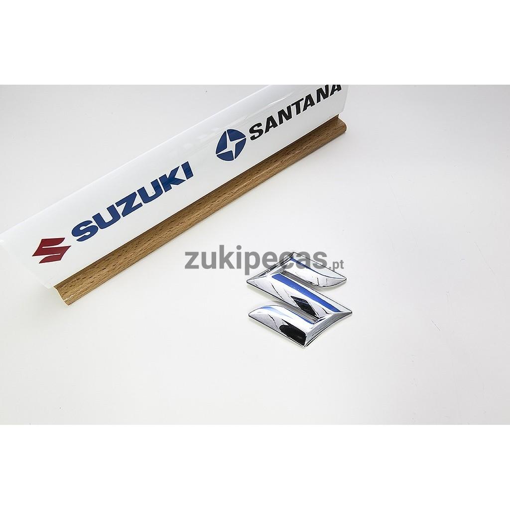 Símbolo Suzuki