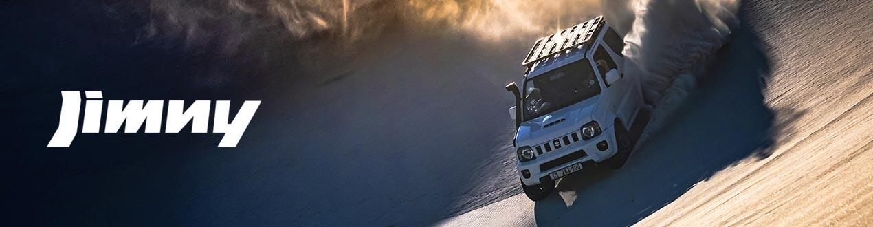 Peças Para Suzuki Jimny